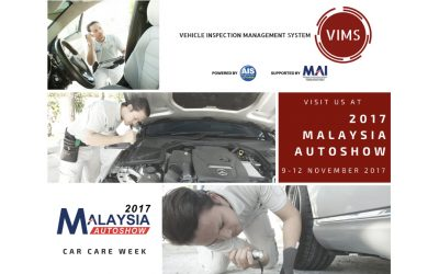 AucNation Synergy Brings VIMS to Malaysia Autoshow 2017