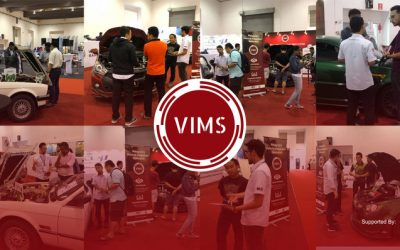 VIMS Represents at Malaysia Autoshow 2018