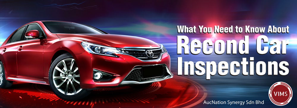 What You Need to Know About Recond Car Inspections